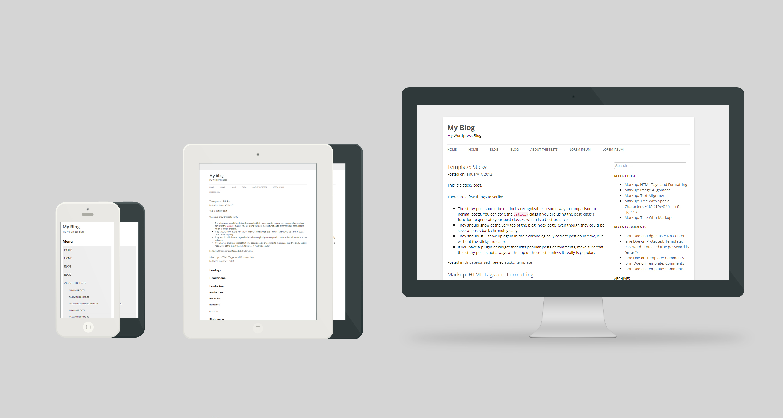 WordPress Theme Archives - PixelThemes