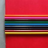 color-pencils-on-paper