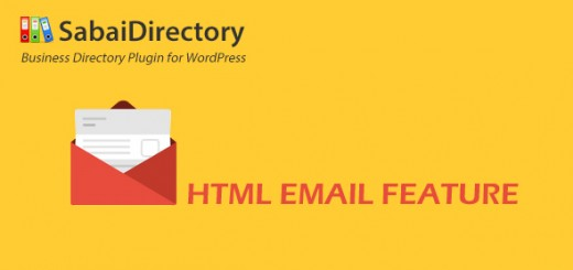 html-email-feature-in-sabai