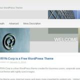 vryn-corp-wordpress-theme