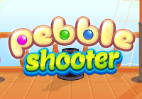 Pebble Shooter Android Game